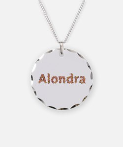 Alondra Fiesta Necklace