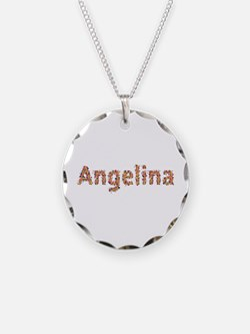 Angelina Fiesta Necklace