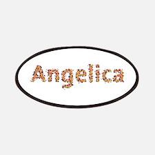 Angelica Fiesta Patch