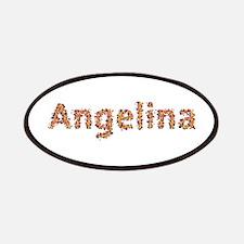 Angelina Fiesta Patch