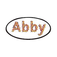 Abby Fiesta Patch