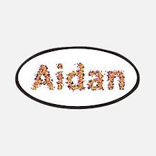 Aidan Fiesta Patch