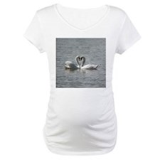 Swans in Love Shirt