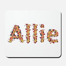 Allie Fiesta Mousepad