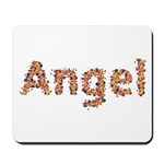Angel Fiesta Mousepad