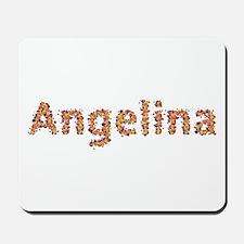 Angelina Fiesta Mousepad