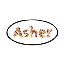 Asher Fiesta Patch