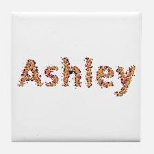 Ashley Fiesta Tile Coaster