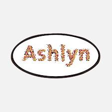 Ashlyn Fiesta Patch