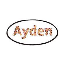 Ayden Fiesta Patch