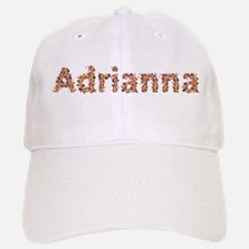 Adrianna Fiesta Baseball Baseball Cap