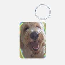 Dreamy Dog Keychains