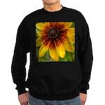 Black Eyed Susan Sweatshirt (dark)