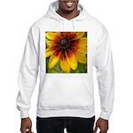 Black Eyed Susan Hooded Sweatshirt