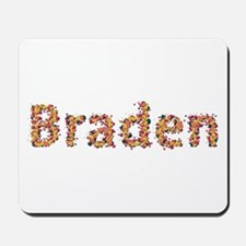 Braden Fiesta Mousepad