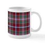 Tartan - Moray of Abercairny Mug