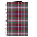 Tartan - Moray of Abercairny Journal