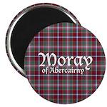 Tartan - Moray of Abercairny Magnet