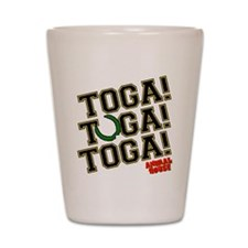 Toga! Animal House Shot Glass