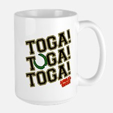 Toga! Animal House Large Mug