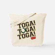 Toga! Animal House Tote Bag