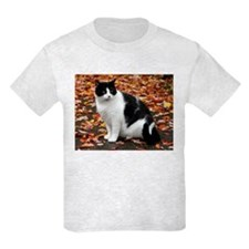 Tuxedo Kitty T-Shirt