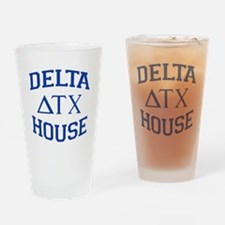 Delta House Animal House Drinking Glass