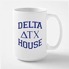 Delta House Animal House Large Mug