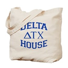 Delta House Animal House Tote Bag