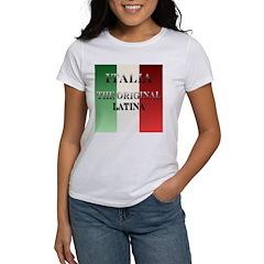 The Original Latin/Latina Tee