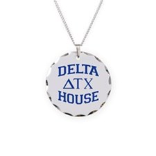 Delta House Animal House Necklace