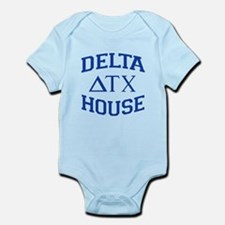 Delta House Animal House Infant Bodysuit