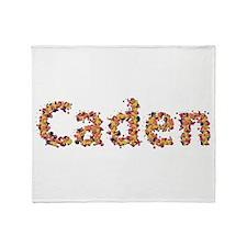 Caden Fiesta Throw Blanket
