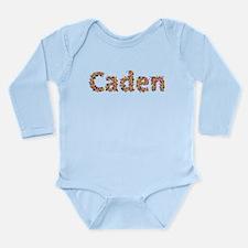 Caden Fiesta Long Sleeve Infant Bodysuit