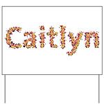 Caitlyn Fiesta Yard Sign