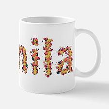 Camila Fiesta Mug