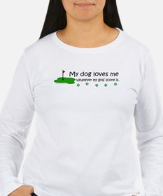 more dog breeds w/this design T-Shirt