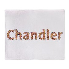 Chandler Fiesta Throw Blanket