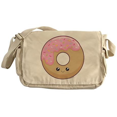 Donut! Messenger Bag