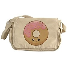 Donut! Messenger Bag
