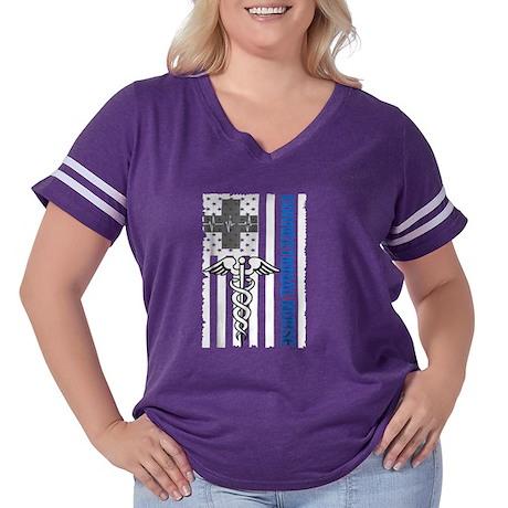 Team MakSolo DWTS Performance Dry T-Shirt