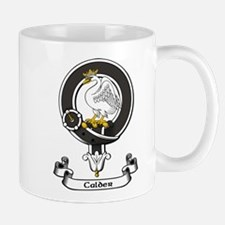 Badge-Calder [Campbell] Mug