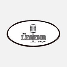The Legend Show Patches