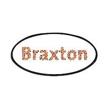 Braxton Fiesta Patch