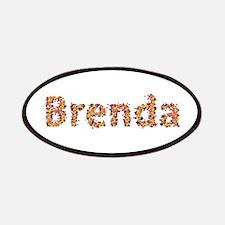 Brenda Fiesta Patch