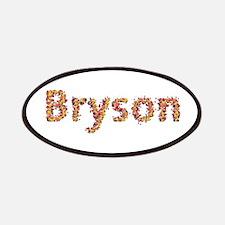 Bryson Fiesta Patch