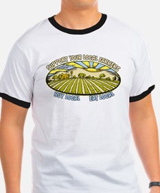 Support Your Local Farmers T