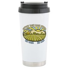 Support Your Local Farm Travel Mug