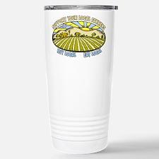 Support Your Local Farm Travel Mug
