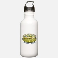 Support Your Local Far Water Bottle